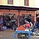 Diario de viaje, 4 días en Marruecos