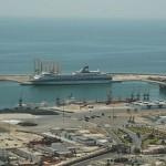 Los puertos de cruceros de Marruecos