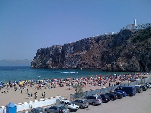 Playa Quemado