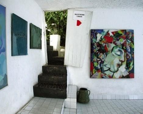 Museo Fundacion Carmina Macein
