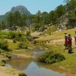 Senderismo y excursionismo en Tallasemtane