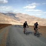 Marruecos, aventuras en bicicleta
