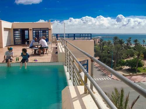 Hoteles en Marruecos con Top10Hoteles.com