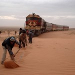 Más información sobre el Oriental Desert Express