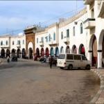 El Museo de Arqueología de Larache