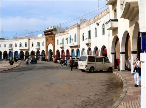 Museo de Arqueologia de Larache