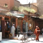 EL Mellah de Marrakech