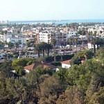 Ciudad balneario de Mohammedia