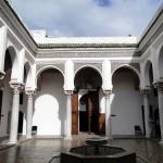 El museo de Tánger o museo de Kasbah