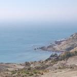 Kenitra, ciudad nocturna, medina y playas