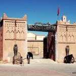 Ouarzazate, el Hollywood de África