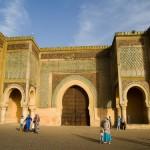 Viaje a Meknes, guía de turismo