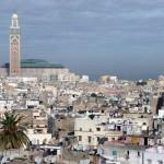 Guía de viaje a Casablanca