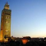 Zonas de alojamiento en Marrakech