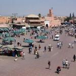 5 visitas imprescindibles en Marrakech
