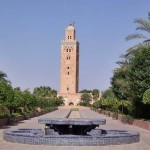 Viaje por las ciudades imperiales de Marruecos