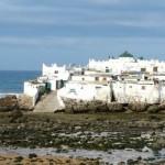 El islote de Sidi Abderrahman, en Casablanca