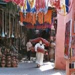 Seguridad en Marruecos