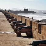 Skala du port en Essaouira
