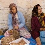 El Aceite de Argán, oro líquido de Marruecos