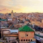 Los mejores hoteles en Marrakech