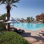 Hoteles de 5 estrellas en Marrakech
