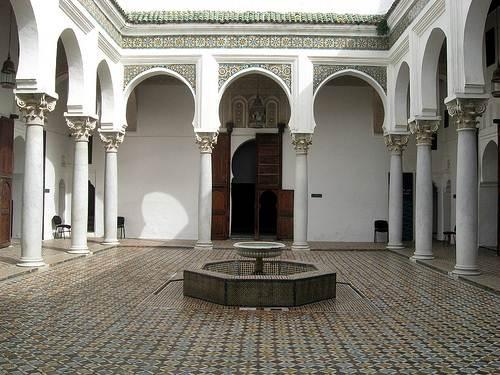 Museo Kasbah