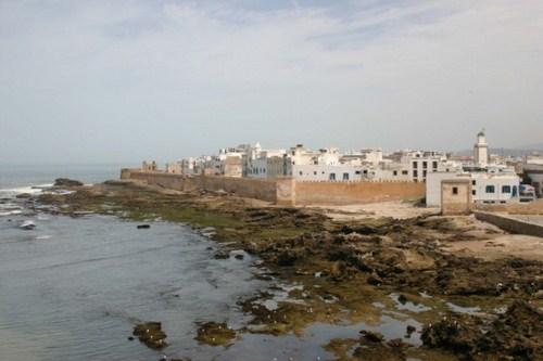 Viaje a Essaouira, guía de turismo
