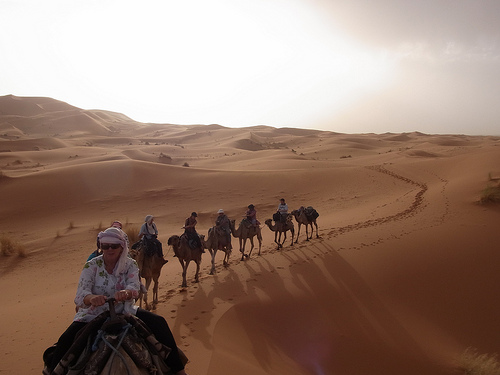 Sahara de Marruecos
