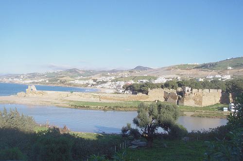Rio Tanger