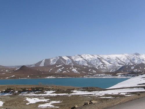 Lago Tislit