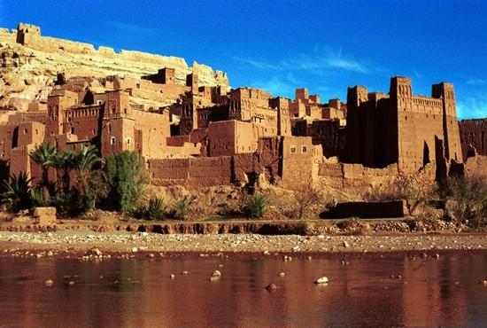 Bienvenidos a Marruecos