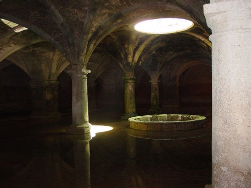 El Jadida, la cisterna misteriosa
