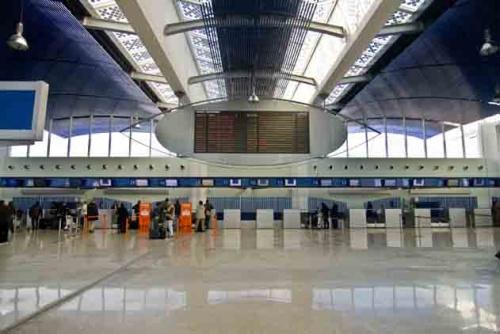 Aeropuerto Mohammed V