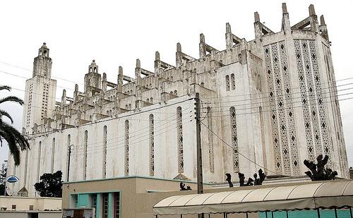 Catedral de Casablanca
