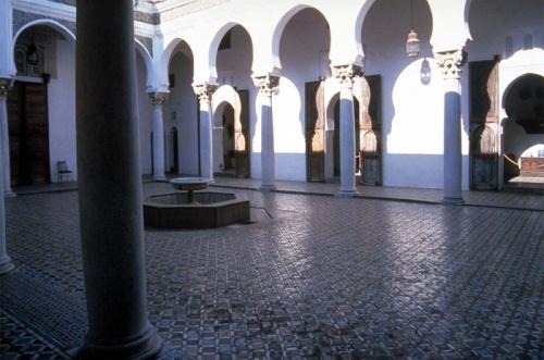 Dar el Makhzen en Tanger