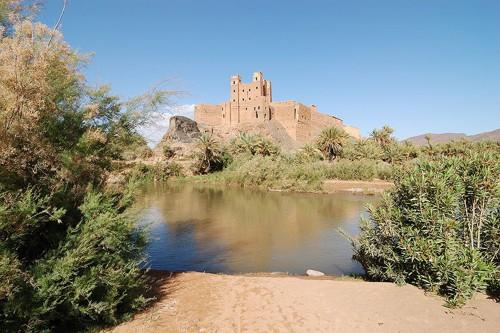 El desierto interior, paisajes de ensueño