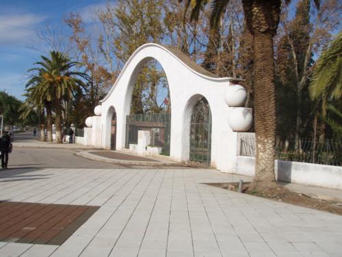 Parque Lalla Aicha