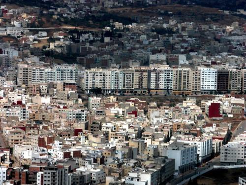 Tetuán, la ciudad más andalusí de Marruecos