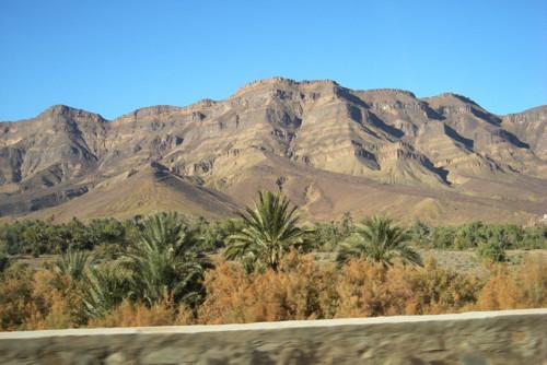 Zagora y Valle del Draa