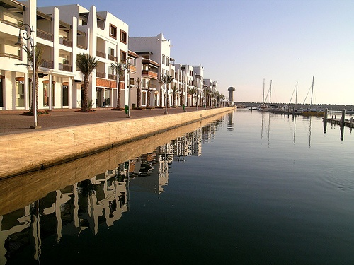 Club nautico de Agadir