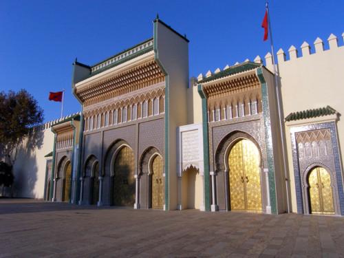 Lugares para visitar en Rabat