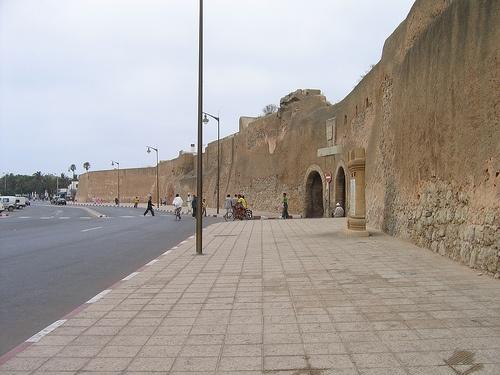Murallas de El Yadida
