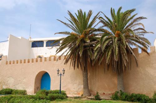 Breve excursión por los nombres de Marruecos