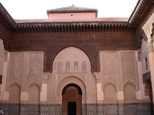 Qué hacer en un viaje corto a Marrakech