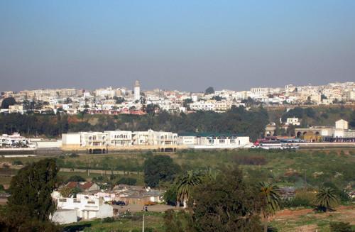Fútbol y educación, pasiones marroquíes