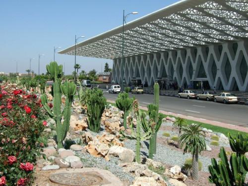 Vuelos baratos de Barcelona a Marrakech