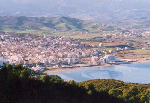 Rincón M'diq: playa, montaña y pescado sabroso