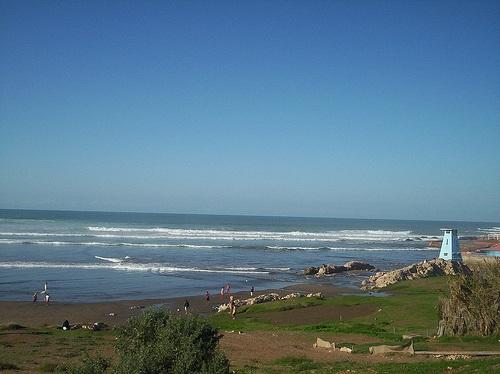 Ain Diab en Casablanca