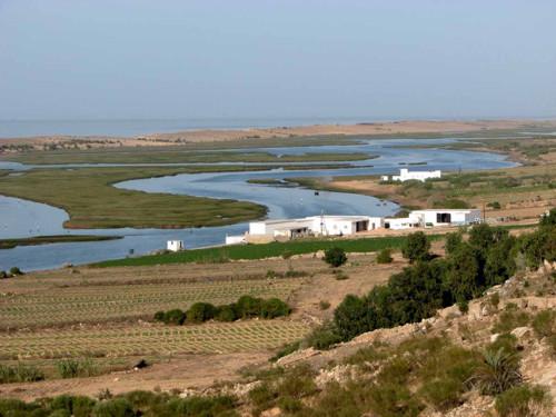 Laguna de Ualidia